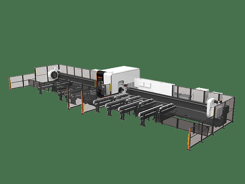 3D FABRI GEAR 400III